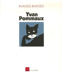 Yvan Pommaux - Yvan Pommaux.