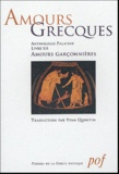 Yvan Quintin - Amours grecques - Amours garçonnières.