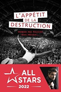 Yvan Robin - L'appétit de la destruction.