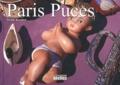 Yvan Tessier - Paris Puces.