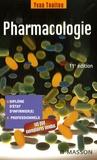 Yvan Touitou - Pharmacologie - Diplôme d'Etat d'infirmière, Professionnels.