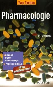 Pharmacologie - Diplôme dEtat dinfirmière, Professionnels.pdf