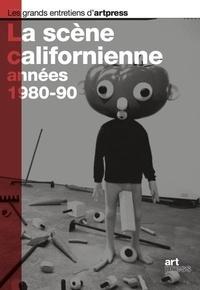Yvane Chapuis et Bonnie Clearwater - La scène californienne, années 1980-90.