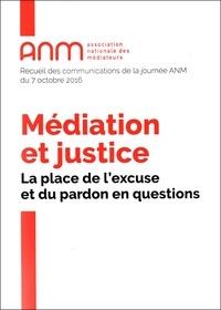 Yveline éditions - Médiation et justice.