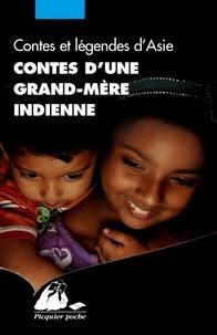 Yveline Féray - Contes d'une grand-mère indienne.