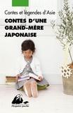 Yveline Féray - Contes d'une grand-mère japonaise.