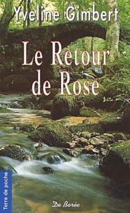 Accentsonline.fr Le retour de Rose Image