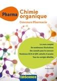 Yveline Rival - Pharma UE1 Chimie organique - Concours pharmacie.