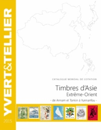 Yvert & Tellier - Asie, Extrême-Orient.