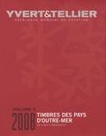 Yvert & Tellier - Catalogue de timbres-poste des Pays d'Outre-Mer - Volume 5, Liban à Nyassaland.
