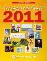 Catalogue de timbres-poste - Nouveautés mondiales de lannée 2011.pdf