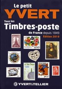 Yvert & Tellier - Le Petit Yvert - Tous les timbres-poste de France depuis 1849.