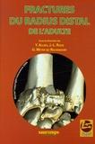 Yves Allieu et J-L Roux - Fractures du Radius Distal de l'Adulte.