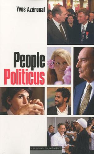 Yves Azéroual - People Politicus.