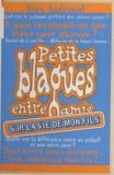 Yves Azéroual - Petites blagues entre amis : sur la vie de mon fils !.