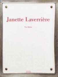 Yves Badetz - Janette Laverrière.