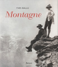 Yves Ballu - Montagne.