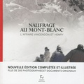 Yves Ballu - Naufrage au Mont Blanc - L'affaire Vincendon et Henry.
