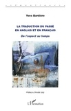 Yves Bardière - La traduction du passé en anglais et en français - De l'aspect au temps.