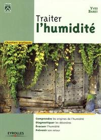 Yves Baret - Traité l'humidité.