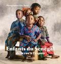 Yves Barou - Enfants du Sénégal - De la rue à l'espoir.