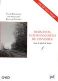 Yves Baudelle et Françoise Rullier-Theuret - Bernanos, le rayonnement de l'invisible - Sous le soleil de Satan.