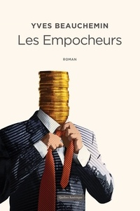 Yves Beauchemin - Les empocheurs.