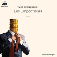 Yves Beauchemin et Michael Amiar - Les Empocheurs.