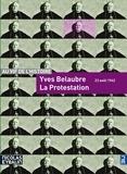 Yves Belaubre - La Protestation - 23 août 1942.