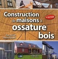 Galabria.be Construction de maisons à ossature bois Image