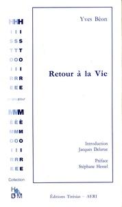 Yves Béon - Retour à la Vie.