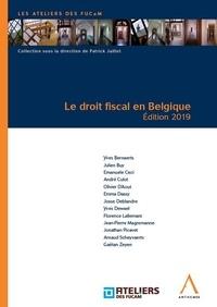 Yves Bernaerts - Le droit fiscal en Belgique.