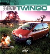 Yves Bey-Rozet - Génération Twingo.
