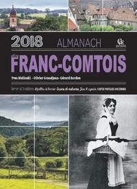 Yves Bielinski et Olivier Grandjean - Almanach du franc-comtois.