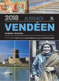 Yves Bielinski et Gérard Bardon - Almanach du Vendéen.