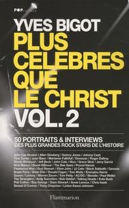 Deedr.fr Plus célèbres que le Christ 2 Image
