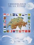 Yves Bisch et Maurice Griffe - Chronologie de la Suisse.