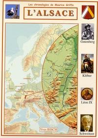 L'Alsace - Yves Bisch pdf epub