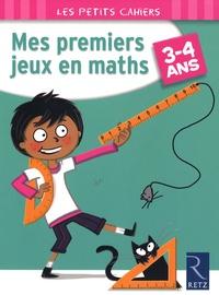 Yves Blanc - Mes premiers jeux en maths.