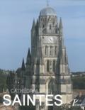 Yves Blomme - La cathédrale Saint-Pierre de Saintes.