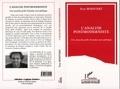 Yves Boisvert - L'analyse postmoderniste - Une nouvelle grille d'analyse socio-politique.