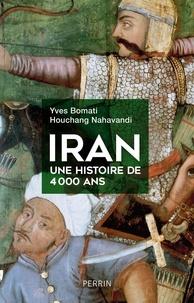 Ebooks gratuits avec téléchargement audio Iran  - Une histoire de 4000 ans