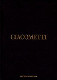 Yves Bonnefoy - Alberto Giacometti.