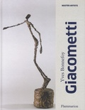 Yves Bonnefoy - Giacometti - A Biography of his Work.
