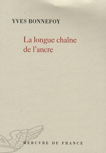 La Longue Chaîne De Lancre