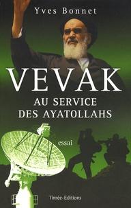 Vevak, au service des ayatollahs - Histoire des services secrets iraniens.pdf