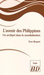 Lavenir des Philippines - Un archipel dans la mondialisation.pdf