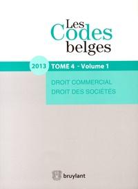 Openwetlab.it Droit commercial et droit des sociétés - 2 volumes Image