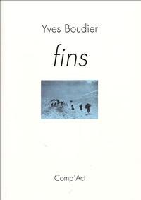 Yves Boudier - Fins.