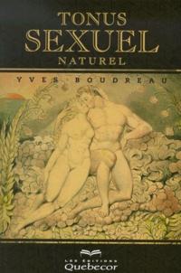 Yves Boudreau - .